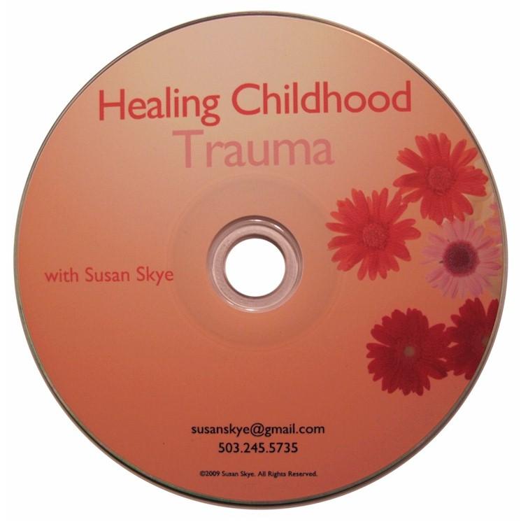 Healing Childhood Trauma (mp3)
