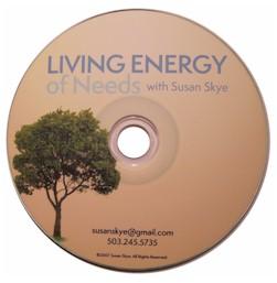 Living Energy of Needs_MP3